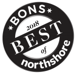 Bons 2018 Best of Northshore